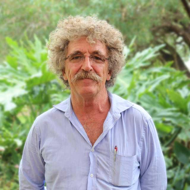 Peter Keating